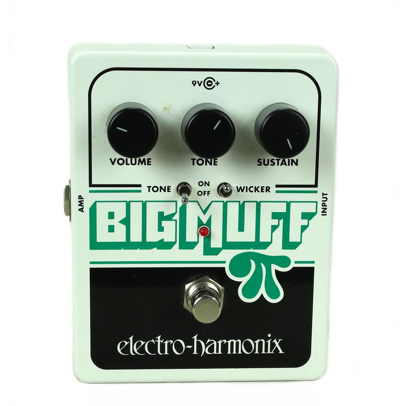 Electro Harmonix Big Muff Tone Wicker - Used