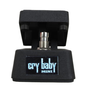 Dunlop Cry Baby Mini Wah - Used