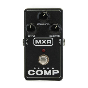 MXR Super Comp Compressor - Used