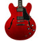 Gibson 2018 ES-335 Traditional - Antique Faded Cherry - Used