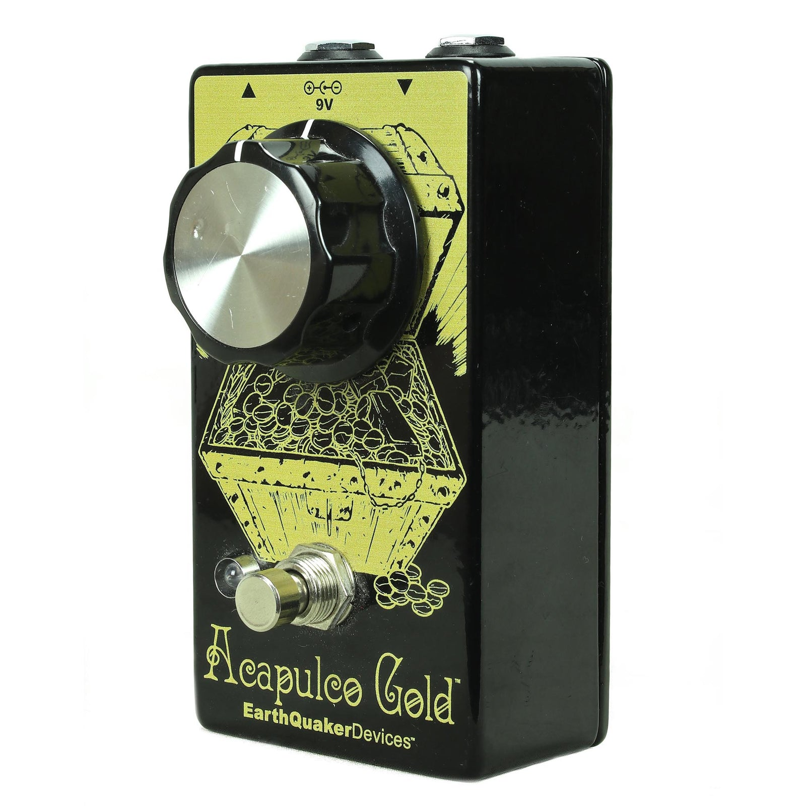 Earthquaker Acapulco Gold Distortion - Used