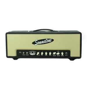 Sommatone OD-75 Head With Road Case - 2x12 Cabinet - Used