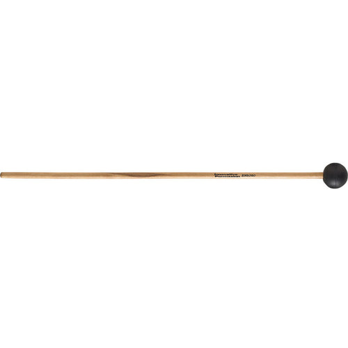 Innovative Hard Rubber Mallets - Black - Birch