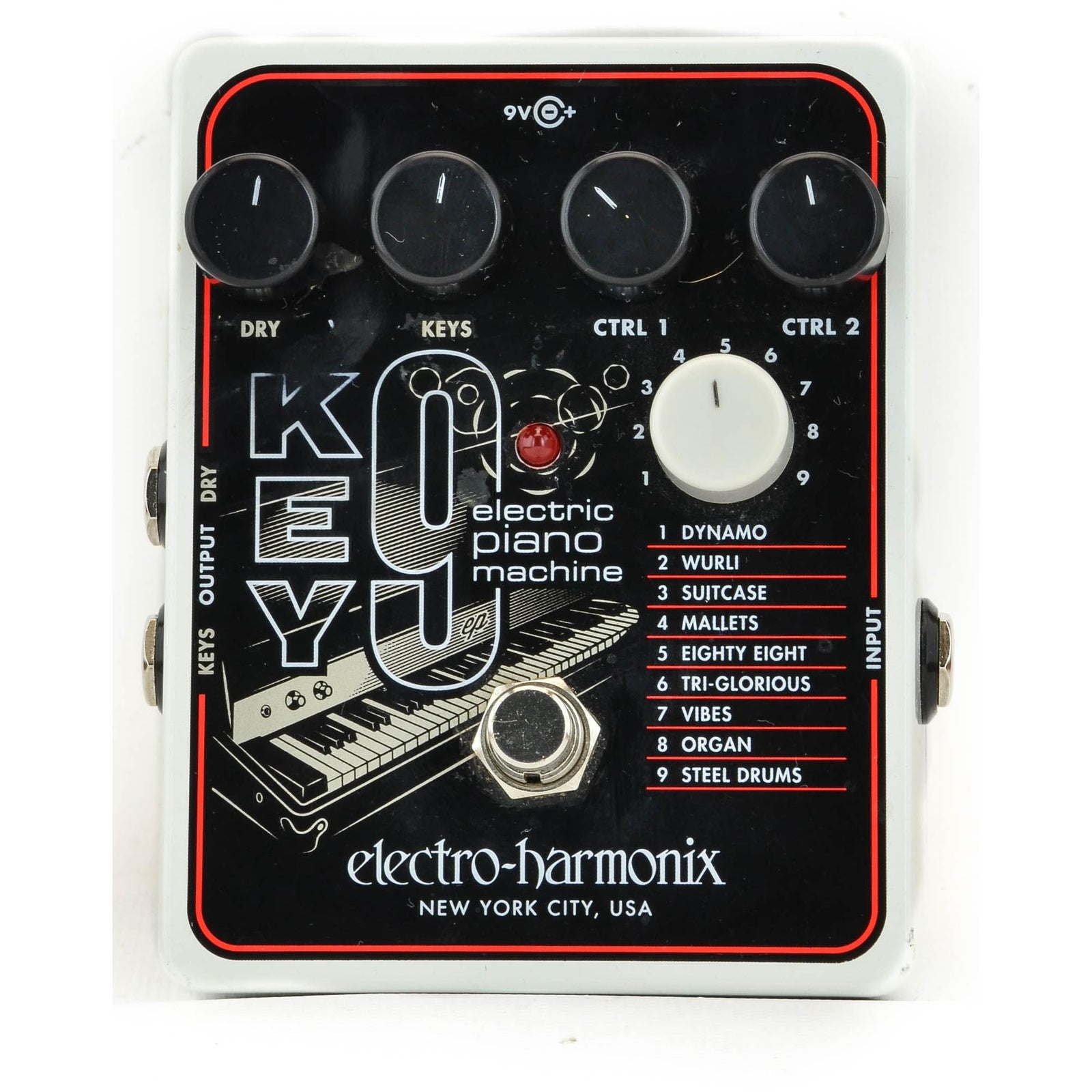 Electro Harmonix Key 9 - Used