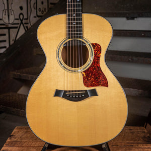 Taylor 512 With ES1 System With OHSC - Used