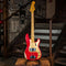 Fender 2014 Custom Shop '57 Relic Precision Bass Dakota Red With OHSC - Used