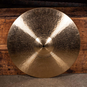"Paiste 18"" Signature Power Crash - Used"