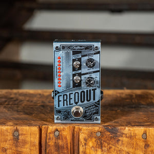 DigiTech FreqOut Natural Feedback Creator - Used