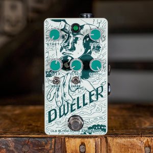 Old Blood Noise Dweller Phase Repeater - Used
