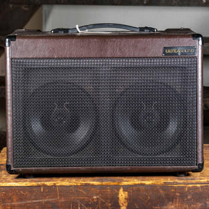 Ultrasound AG-50 Acoustic Combo With Cover - Used