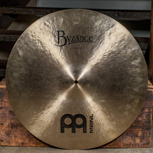 "Meinl 22"" Byzance Medium Ride - Used"