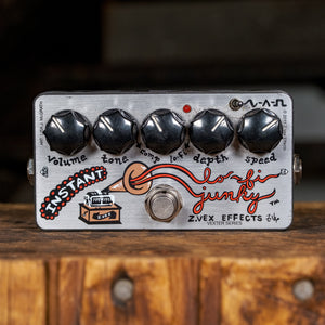 Zvex Instant Lo-Fi Junky Vexter Series - Used