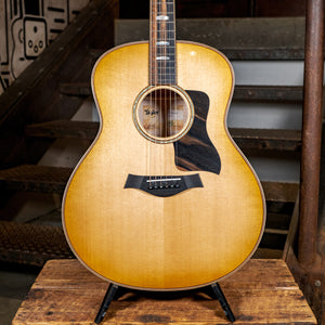 Taylor 2020 618E Grand Orchestra With OHSC - Used