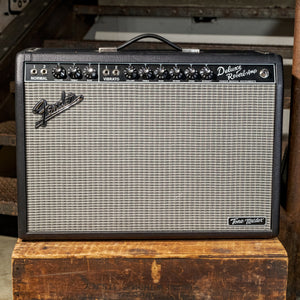 Fender Tone Master Deluxe Reverb - Used