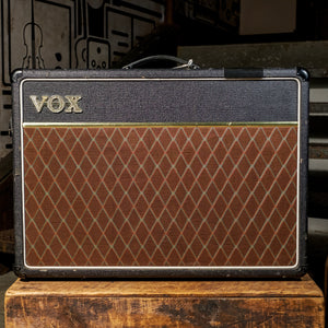 Vox AC15TB2 Made In England - Used