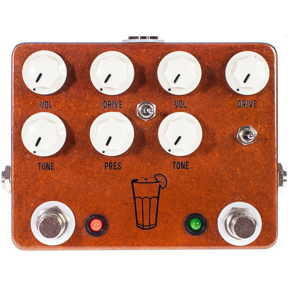 JHS Sweet Tea 2 In 1 Overdrive/Distortion