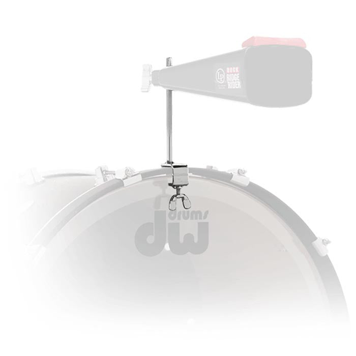 LP Bass Drum Cowbell Mount