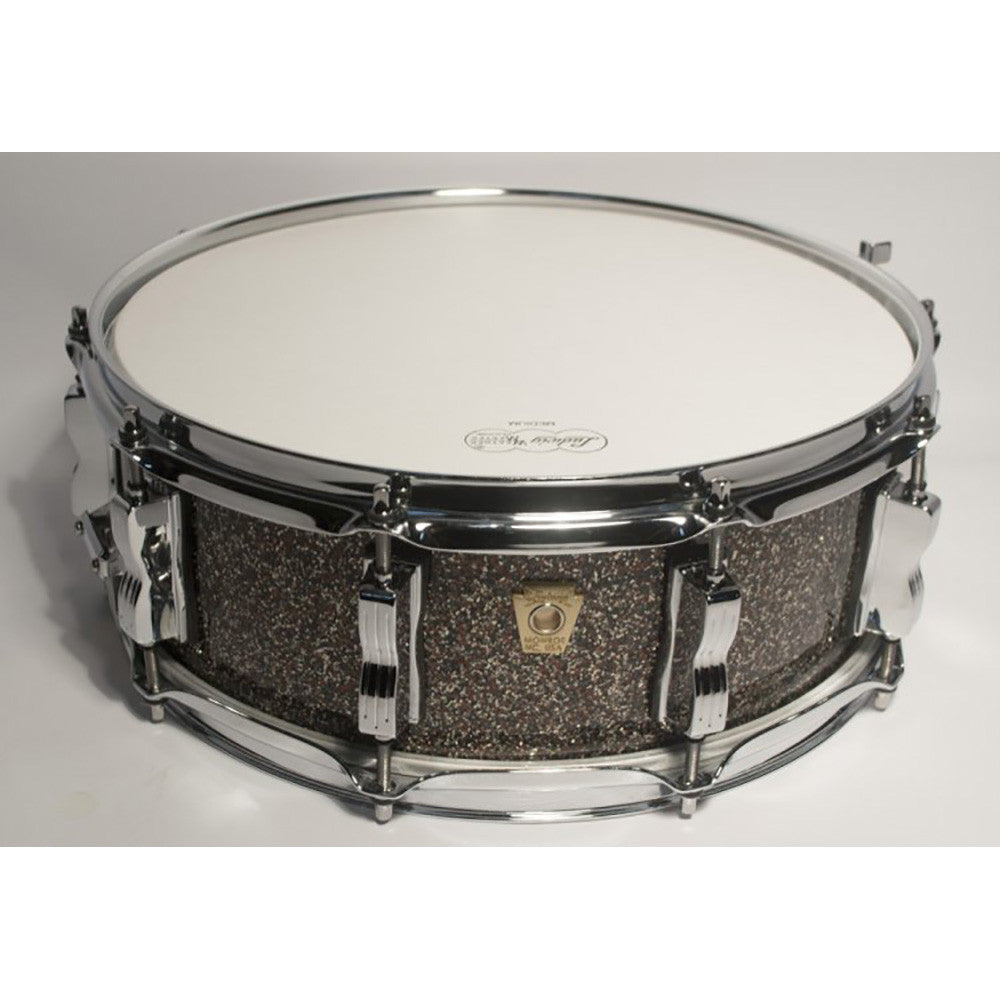 "Ludwig 5x14"" Classic Maple Custom Snare - Galaxy Bronze"