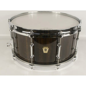 "Ludwig 6.5x14"" Classic Maple Fumed Eucalypstus Snare"