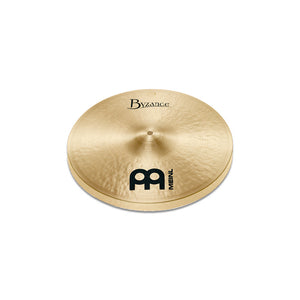"Meinl 14"" Byzance Traditional Thin Hi-Hat"