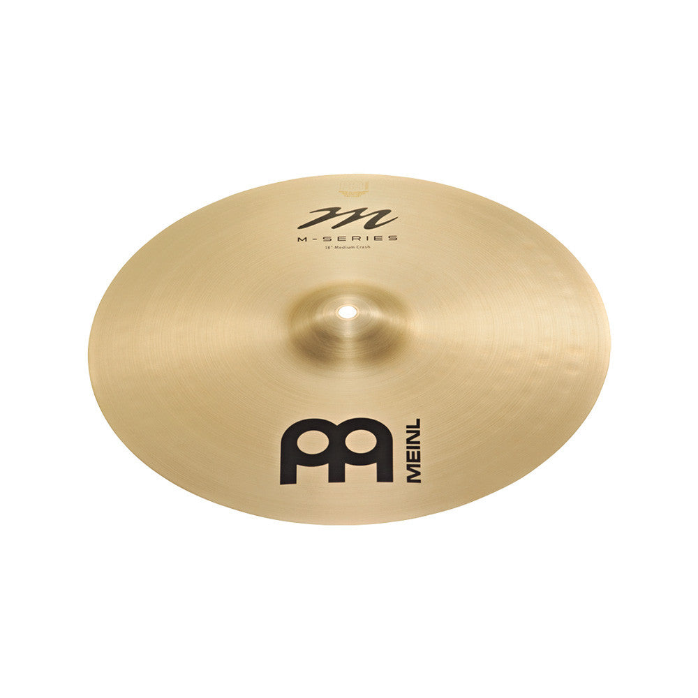 "Meinl 18"" M Series Medium Crash"