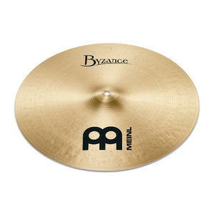 "Meinl 22"" Byzance Medium Crash"