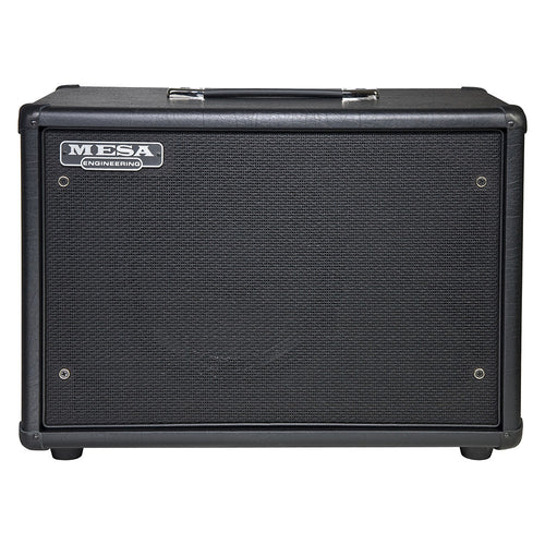Mesa Boogie 1x12 Widebody Closed Back Cabinet