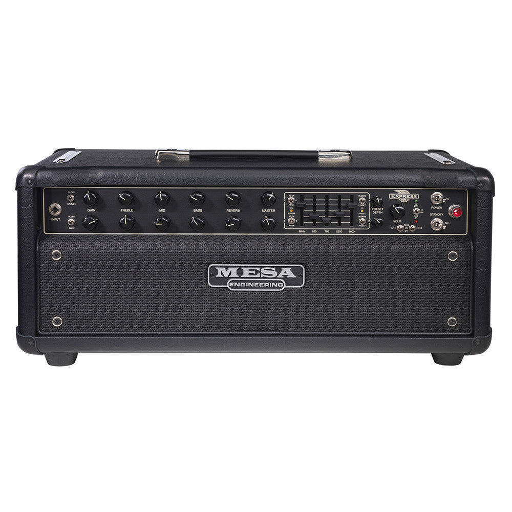 Mesa Boogie 250PBB Express 5:50+ Tube Head