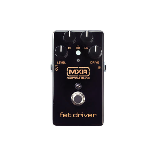 Mxr Custom Shop Jb Fet Driver