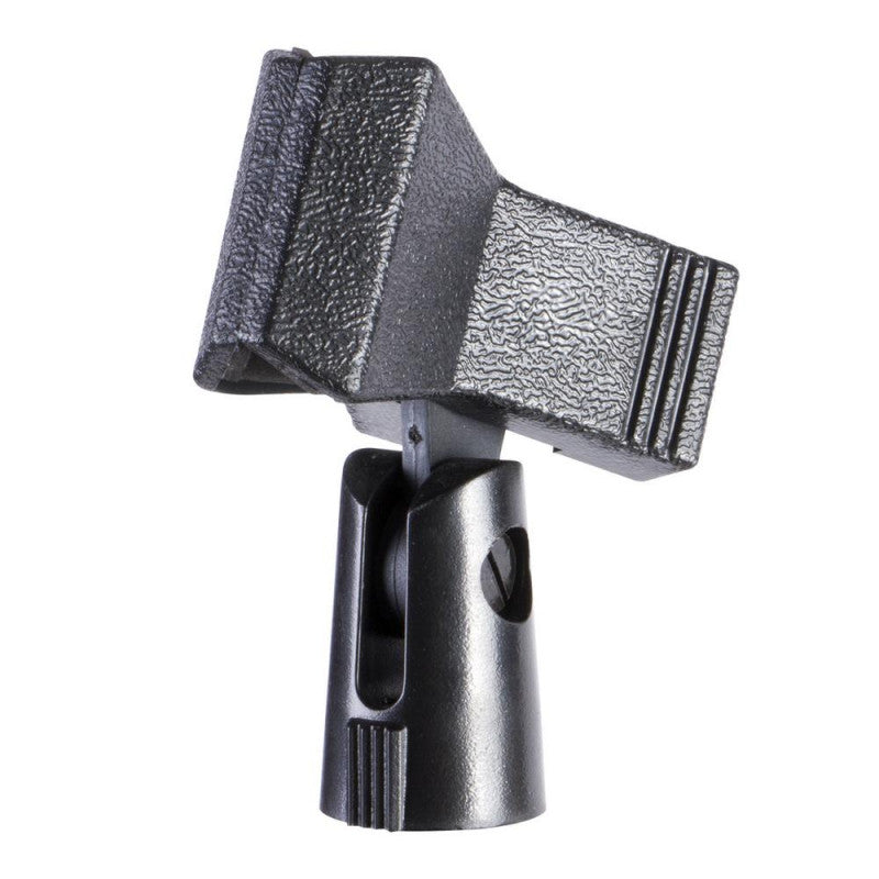 On Stage Clothespin-Style Plastic Mic Clip