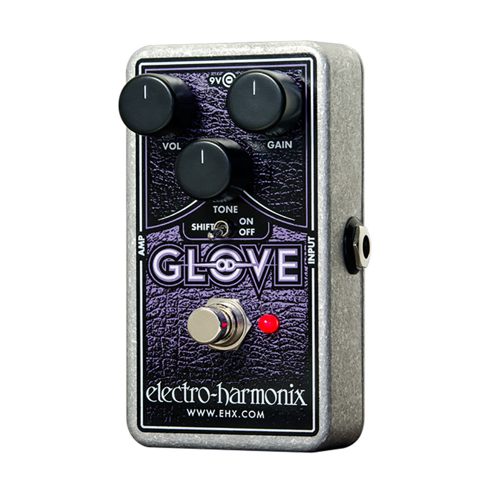 Electro Harmonix OD Glove Overdrive Distortion