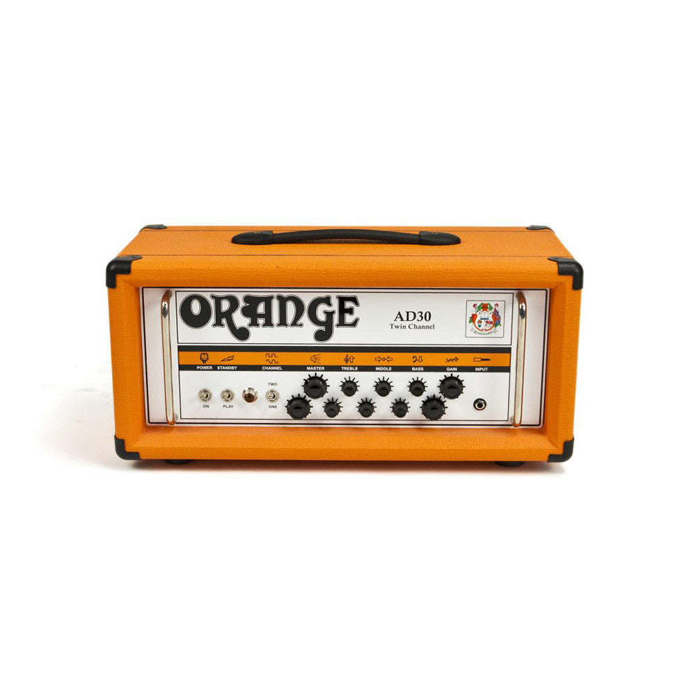 Orange AD30H 30 Watt Twin Channel Heads