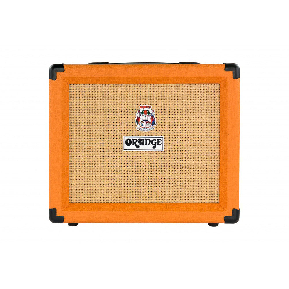 "Orange CRUSH20RT 20 Watt - 4 Stage Preamp - 8"" Speaker"