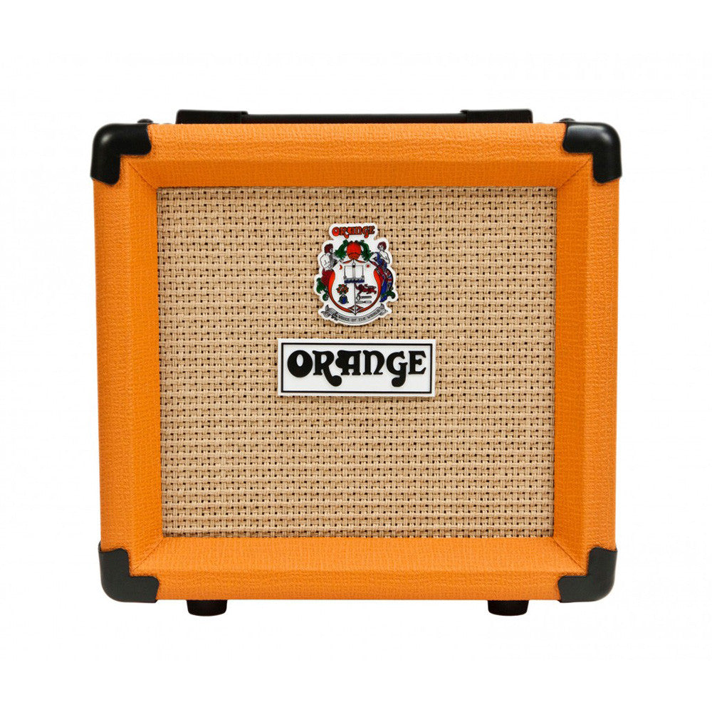 "Orange PPC108 1x8"" Cabinet - Designed For Micro Terror Head"
