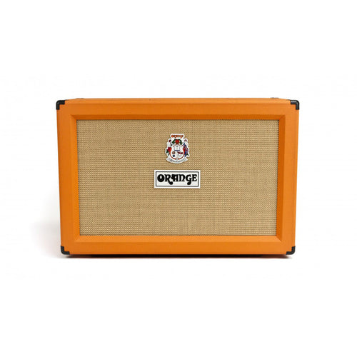 Orange PPC212C 2x12 Cab Loaded With Two Celestion Vintage 30'S