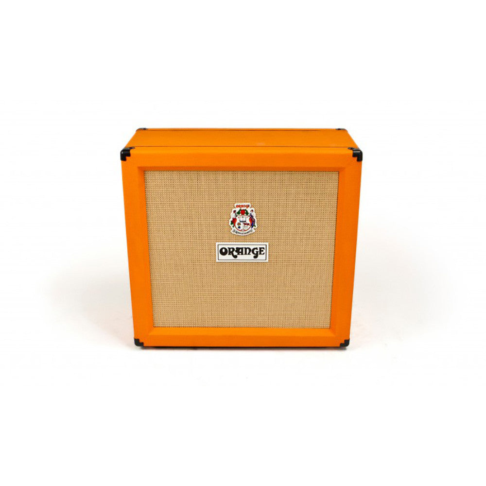 Orange Ppc212Jr 2X12 Closed Back-Black 16Ohm 120W