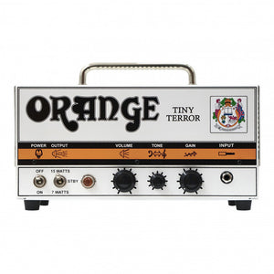 Orange Tiny Terror 15 Watt