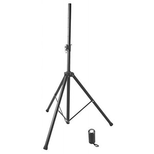 On Stage All Steel Speaker Stand
