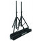 On Stage Compact Speaker Stand Pack