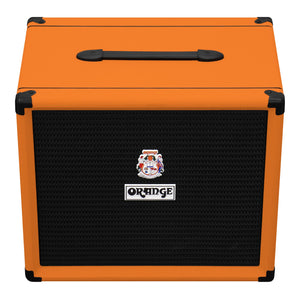 "Orange OBC-112 1x12"" 400 Watt Bass Cabinet"