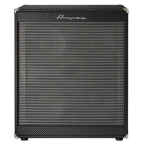 "Ampeg 4X10"" Horn Loaded Cabinet 800W RMS"