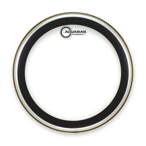 "Aquarian 12"" Performance 2 Drum Head"