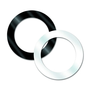 Aquarian Port Hole - Black