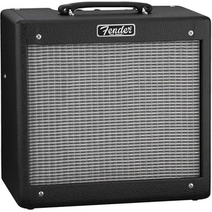 Fender Pro Junior 3 - 120V - Black