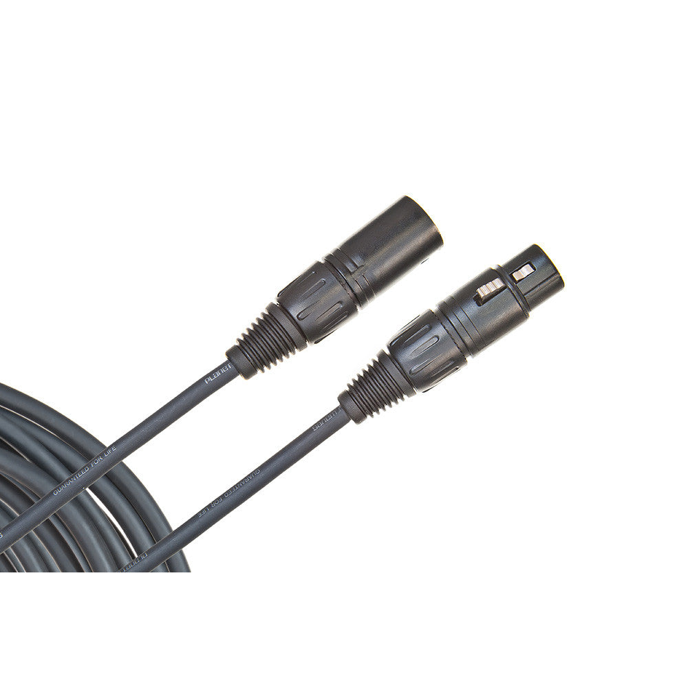 Planet Waves 10' Classic Series XLR Microphone Cable