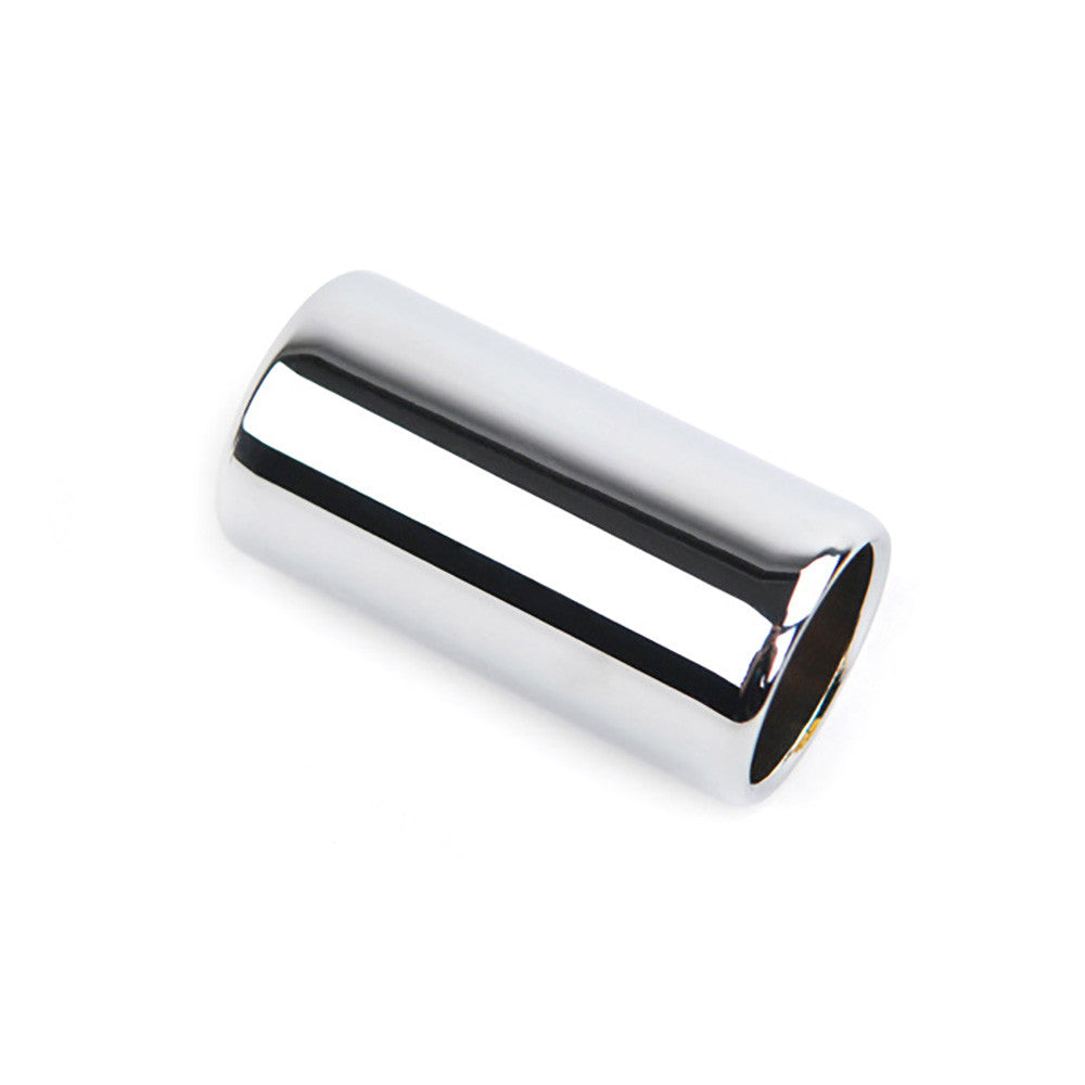Planet Waves Chrome-Plated Brass Guitar Slide - Small