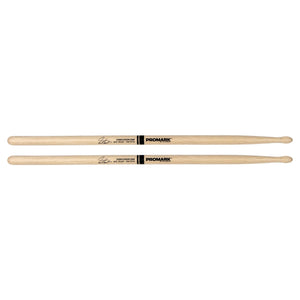 Promark PW747W Neil Peart Oak Wood Tip Drumsticks