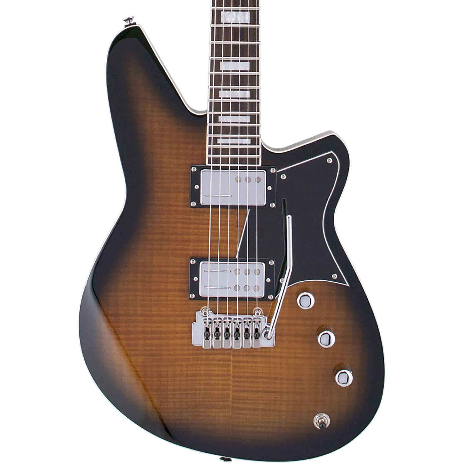 Reverend Bayonet HC 90 FM - Coffee Burst