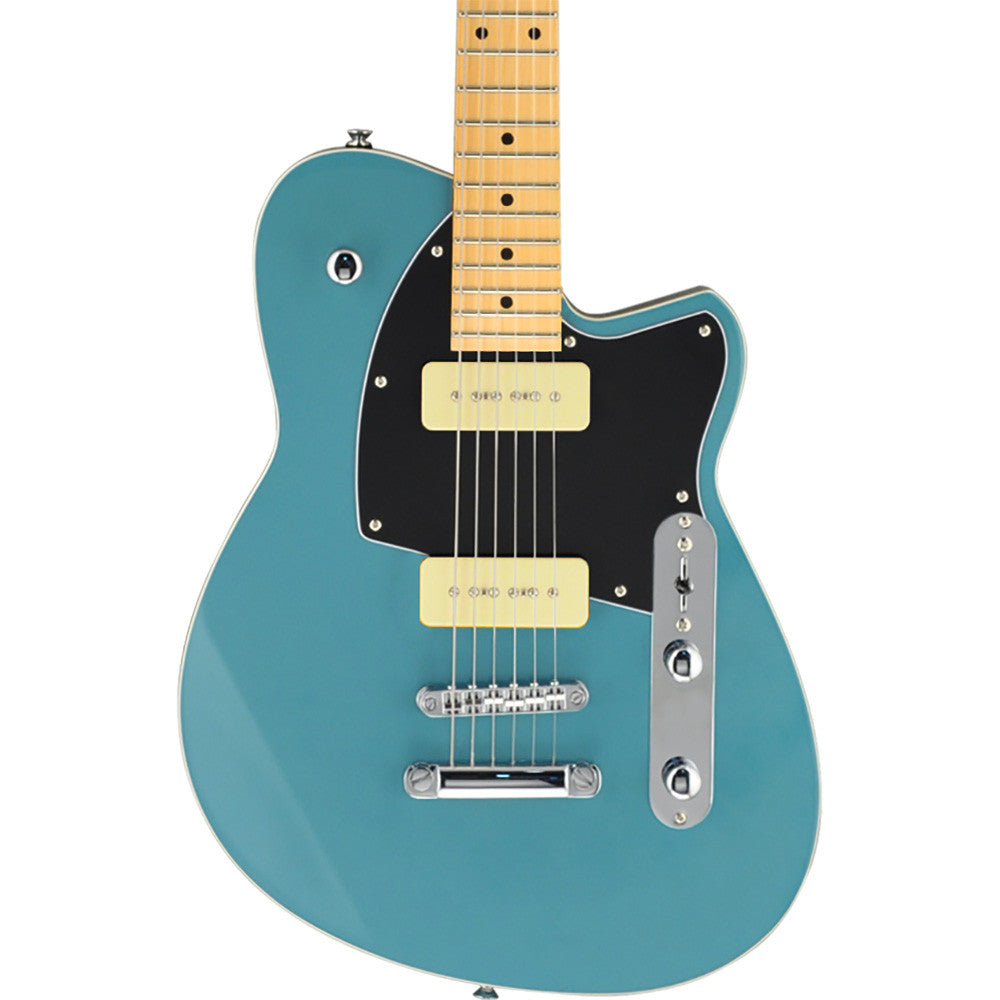 Reverend Charger 290 - Deep Sea Blue