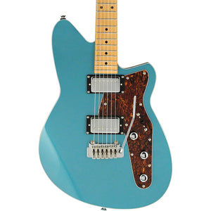 Reverend Jetstream HB With Wilkinson Tremolo - Deep Sea Blue